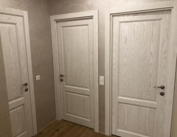 Профессиональная установка межкомнатных дверей - Изображение 1