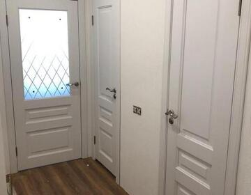 Профессиональная установка межкомнатных дверей - Изображение 2