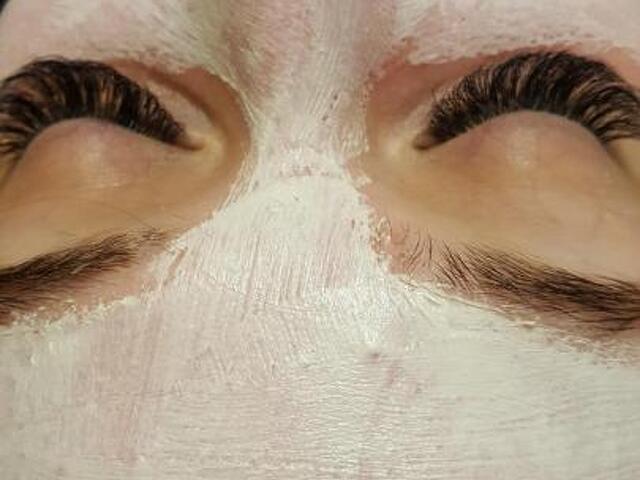 Чистка лица - 2