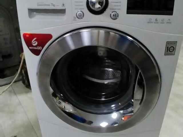 Ремонт стиральных машин - 1