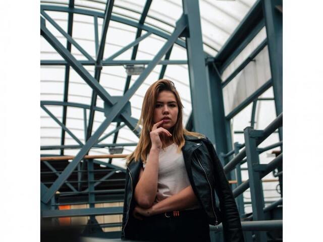 Портретный фотограф - 4