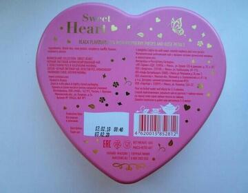 Чай Curtis Сердце - Изображение 1