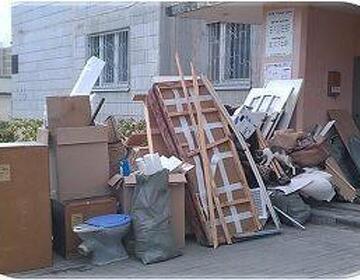 Вывоз строительного мусора старой мебели - Изображение 4