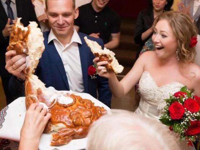 Ведущая , организатор свадеб и праздников - 4