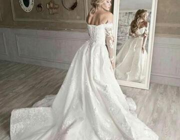 Свадебный образ (макияж, прическа, разработка стиля) - Изображение 4