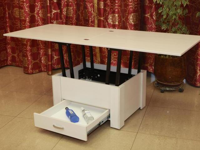 стол трнасформер Классик - 1
