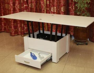 стол трнасформер Классик - Изображение 1
