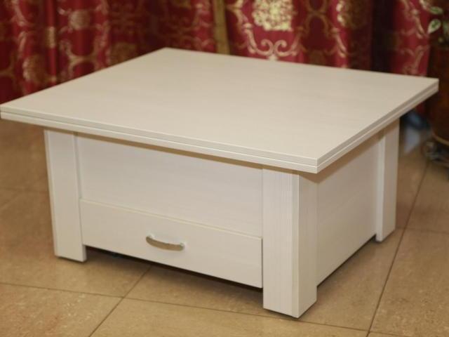 стол трнасформер Классик - 3