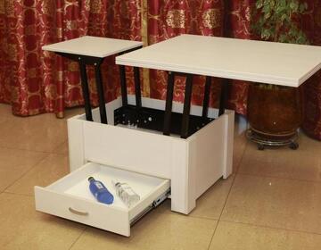 стол трнасформер Классик - Изображение 4