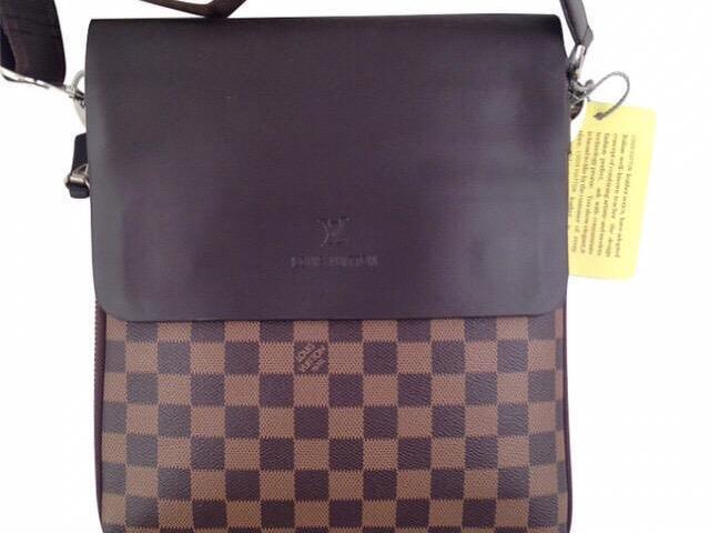 louis vuitton сумка клатч - 1