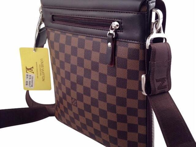 louis vuitton сумка клатч - 2