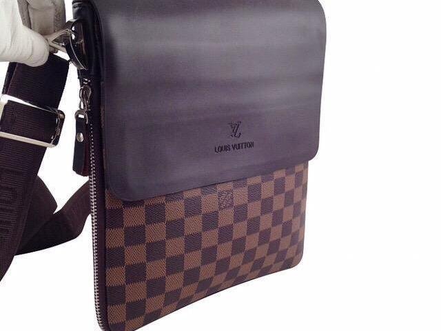louis vuitton сумка клатч - 3