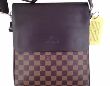 louis vuitton сумка клатч - Изображение 4