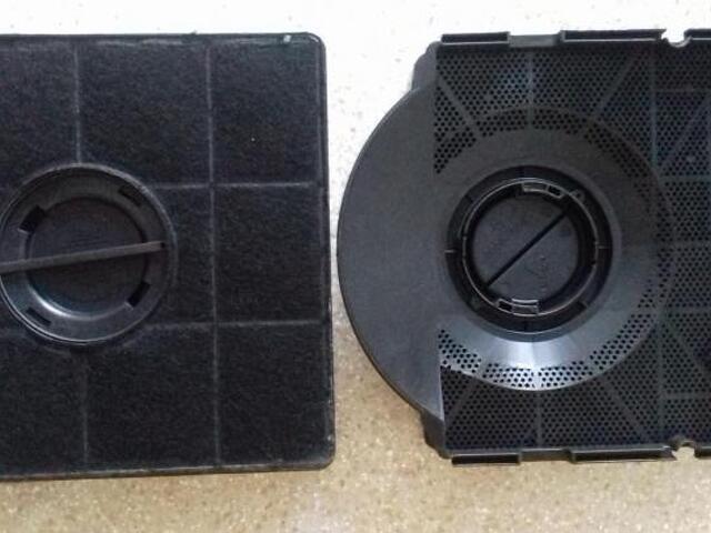 Фильтр угольный для кухонной вытяжки - 1