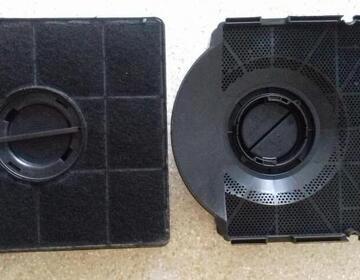 Фильтр угольный для кухонной вытяжки - Изображение 3