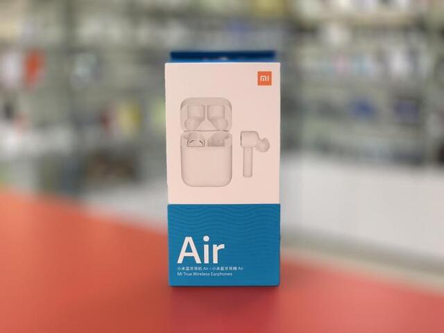 Новые Xiaomi Airdots Pro Беспроводные - 3