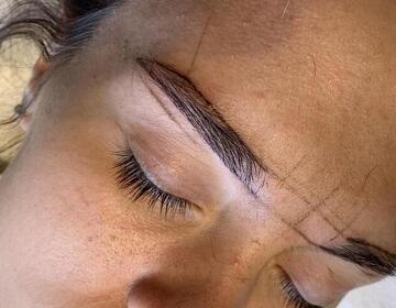 Обучение перманентному макияжу, Мастер класс - Изображение 1
