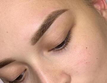 Обучение перманентному макияжу, Мастер класс - Изображение 3