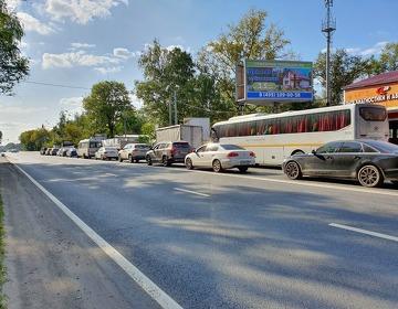 Реклама на видеоэкране в г.Балашиха Московской области 3 км от МКАД - Изображение 5
