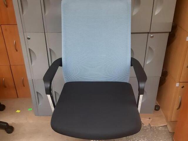 Кресло компьютерное, офисное НОВОЕ - 1