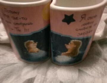 Чашки - Изображение 2