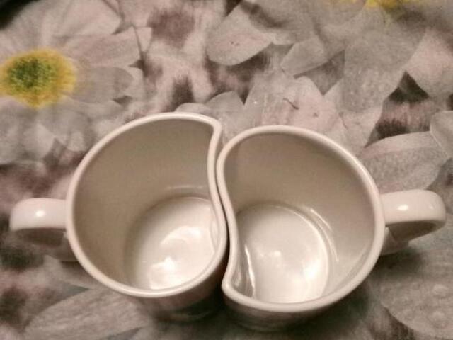 Чашки - 3