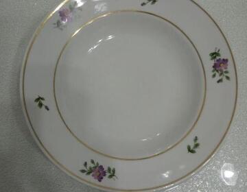 Обеденные тарелки полнопорционные - Изображение 2