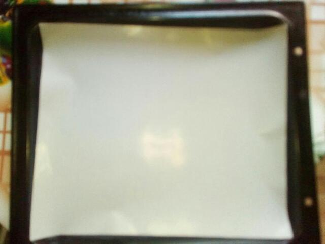 Подложка для запекания в духовом шкафу - 1