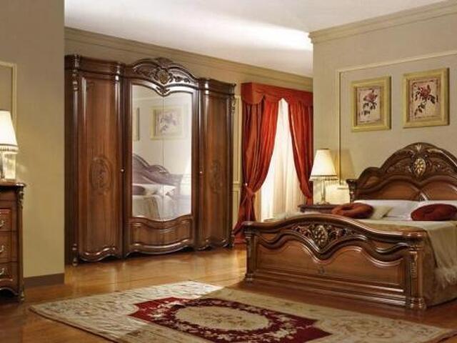 Спальня Джаконда - 1