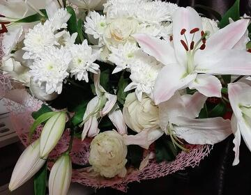 Цветы, букеты, композиции