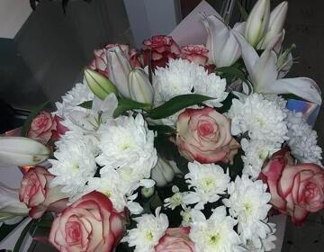 Цветы, букеты, композиции - Изображение 3