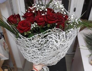 Цветы, букеты, композиции - Изображение 4