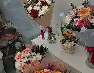 Цветы, букеты, композиции - Изображение 5