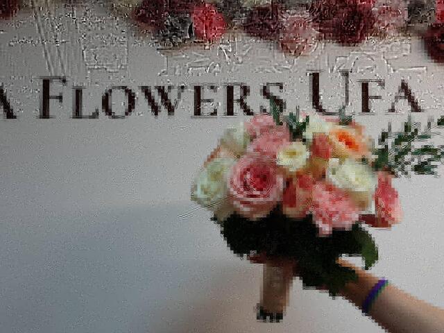 Цветы, букеты, композиции - 6