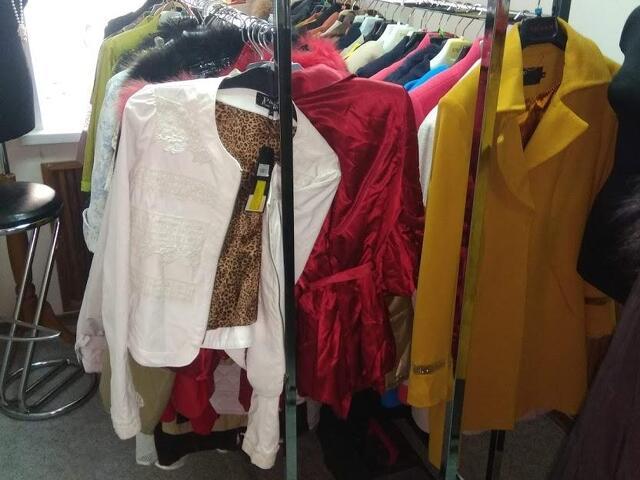 Шоурум женской одежды - 2