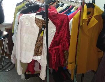 Шоурум женской одежды - Изображение 2