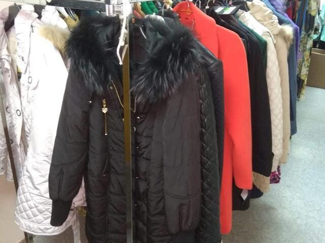 Шоурум женской одежды - 3