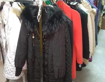 Шоурум женской одежды - Изображение 3