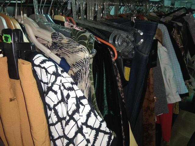 Шоурум женской одежды - 5
