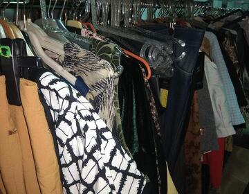 Шоурум женской одежды - Изображение 5