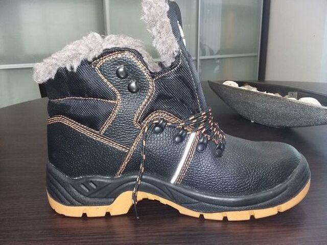 Рабочая обувь - 3