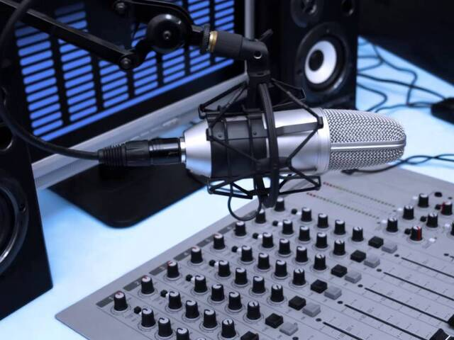 Радио и наружная реклама в Челябинске - 1