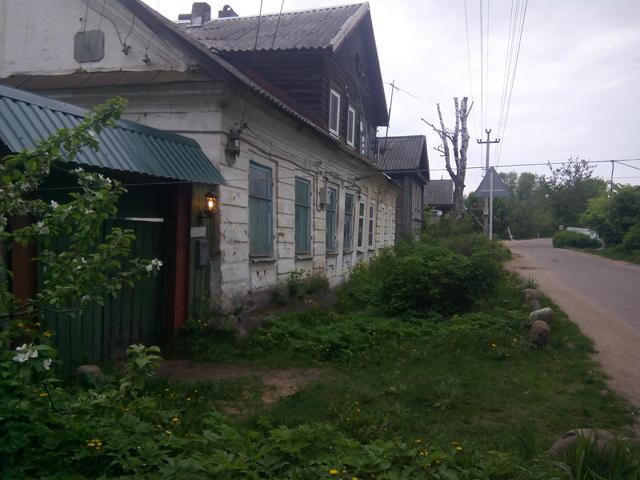 Меняю дом на озере Селигер в городе Осташков - 5