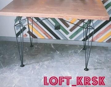 Мебель в стиле лофт от производителя
