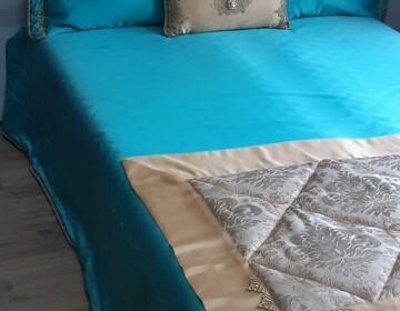 Комплект для кровати № 4 - «Queen» - Изображение 4