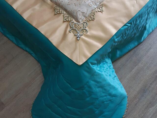 Комплект для кровати № 4 - «Queen» - 5