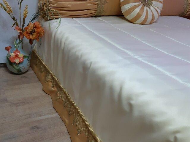 Комплект для кровати № 3 - «Queen» - 5