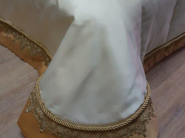 Комплект для кровати № 3 - «Queen» - 6