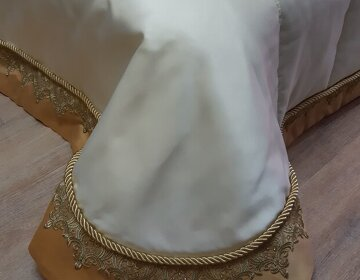 Комплект для кровати № 3 - «Queen» - Изображение 6