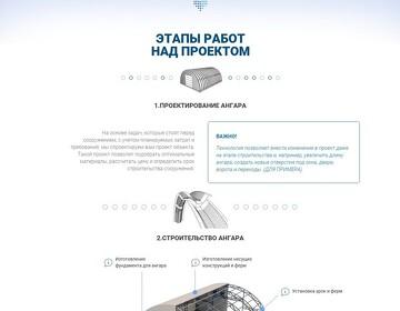 Landing Page - разработка продающего сайта. - Изображение 4